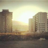 Foto scattata a Mavişehir da Sercan il 10/6/2012