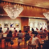 6/9/2013 tarihinde オオカワziyaretçi tarafından Café & Meal MUJI'de çekilen fotoğraf