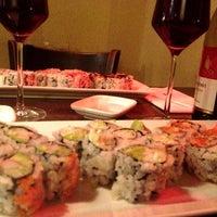 Foto scattata a Wasabi Japanese Restaurant da Margaret A. il 1/25/2013