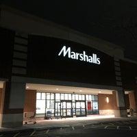 Marshalls - 3 tips