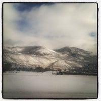 Photo prise au Aspen/Pitkin County Airport (ASE) par Sean M. le1/31/2013