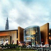 Foto tirada no(a) The Dubai Mall por Abdulla M. em 1/7/2013