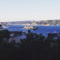 Снимок сделан в Koru İstanbul Kuruçeşme пользователем Erman K. 7/13/2015