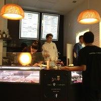 10/20/2012にVirajがSushi Store Expressで撮った写真