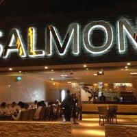 Foto tomada en Salmon por LoRD el 12/6/2012
