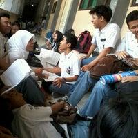2/19/2013にAlkutala R.がSMAN 7 Surakartaで撮った写真