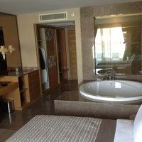Foto scattata a Thor Luxury Hotel & SPA Bodrum da Pasha G. il 7/17/2013