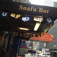 3/1/2013にChrisがSnafu Barで撮った写真