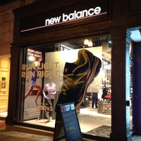 new balance righe