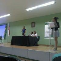 9/24/2012 tarihinde Ana Claudia M.ziyaretçi tarafından Reitoria'de çekilen fotoğraf