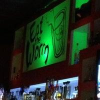 7/4/2013にErin D.がEat the Wormで撮った写真