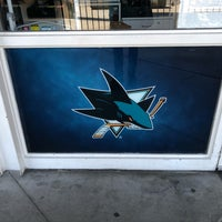 low priced 2b24f 096b0 San Jose Sharks Store - Gift Shop in Central San Jose