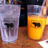 10/13/2012にKallieがBlack Bear Dinerで撮った写真