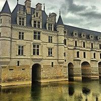 Foto scattata a Château de Chenonceau da Oleg V. 🇷🇺 il 8/20/2013
