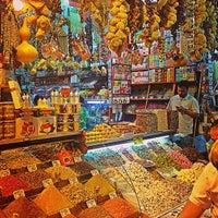 Das Foto wurde bei Mısır Çarşısı von Oleg V. 🇷🇺 am 6/14/2013 aufgenommen