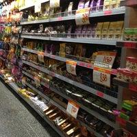 Foto tirada no(a) Sonda Supermercados por Maria Eduarda D. em 12/24/2012