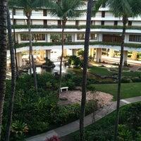 2/3/2013에 Jennifer C.님이 Makena Beach & Golf Resort에서 찍은 사진