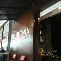 Foto diambil di Babilônia Gastronomia oleh Helena L. pada 1/27/2018