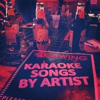 Das Foto wurde bei Redwing Bar & Grill von Brian R. am 1/28/2013 aufgenommen