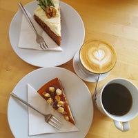 Foto diambil di Mikyna Coffee & Food Point oleh Jakub K. pada 4/28/2018