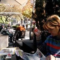 11/3/2012 tarihinde APPLE USERziyaretçi tarafından Flocafé'de çekilen fotoğraf