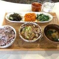 10/18/2018にTetsuji O.がtiny peace kitchenで撮った写真