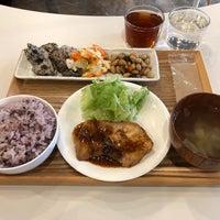 11/14/2018にTetsuji O.がtiny peace kitchenで撮った写真