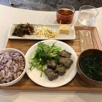 10/24/2018にTetsuji O.がtiny peace kitchenで撮った写真