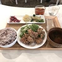 10/12/2018にTetsuji O.がtiny peace kitchenで撮った写真