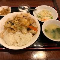 7/26/2017にTetsuji O.が美膳で撮った写真