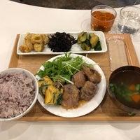 11/9/2018にTetsuji O.がtiny peace kitchenで撮った写真