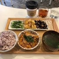 11/7/2018にTetsuji O.がtiny peace kitchenで撮った写真