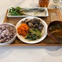 10/26/2018にTetsuji O.がtiny peace kitchenで撮った写真