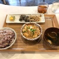10/11/2018にTetsuji O.がtiny peace kitchenで撮った写真