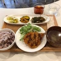 10/4/2018にTetsuji O.がtiny peace kitchenで撮った写真