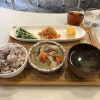11/15/2018にTetsuji O.がtiny peace kitchenで撮った写真