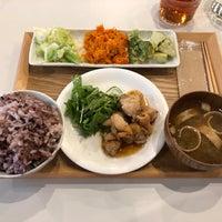 11/13/2018にTetsuji O.がtiny peace kitchenで撮った写真