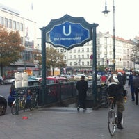 Volksbank Hermannplatz