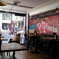 10/1/2012에 Maxi S.님이 Quilombo Pintxos & Tapas에서 찍은 사진