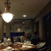Photo prise au Marítimos Restaurante par Neiline le1/8/2013