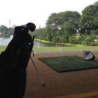 8/11/2013에 Makki P.님이 Pondok Indah Golf & Country Club에서 찍은 사진