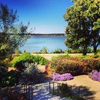 Foto diambil di Dallas Arboretum and Botanical Garden oleh Brandyn pada 10/20/2013
