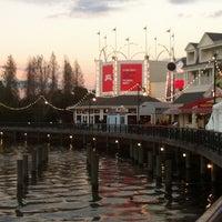 Снимок сделан в Disney's BoardWalk пользователем Susan 2/18/2013