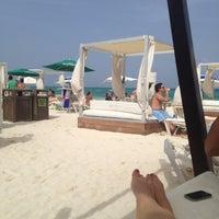 Foto tomada en Mamita's Beach Club por Gilda el 6/8/2013