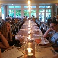 Cucina Woodstock Ny