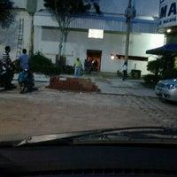 Foto tirada no(a) Faculdade de Macapá - FAMA por Gilvandro P. em 2/22/2013