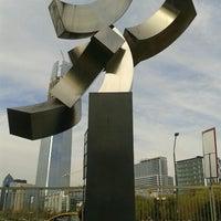 9/23/2012에 CamiLa M.님이 Parque de las Esculturas에서 찍은 사진