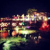 5/4/2013 tarihinde ミ●﹏●ミ❀❀❀ N.ziyaretçi tarafından Waterside Resort Restaurant'de çekilen fotoğraf