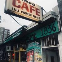 Foto tirada no(a) Argo Cafe por Brian P. em 2/15/2020