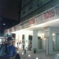 Foto tirada no(a) Cine Roxy por Guilherme S. em 10/7/2012